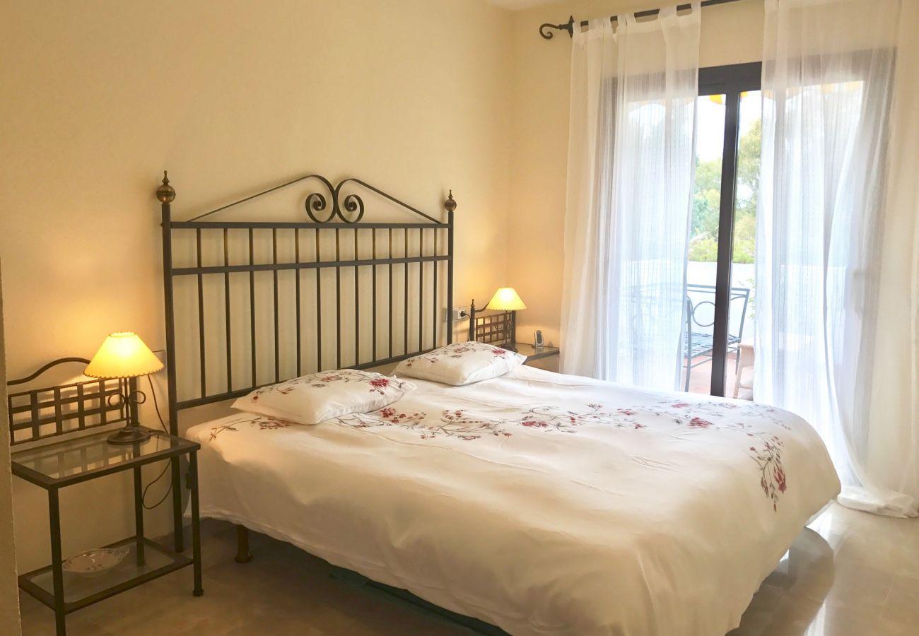 Apartamento en Marbella - Coto Real Apartment - Golden Mile Marbella