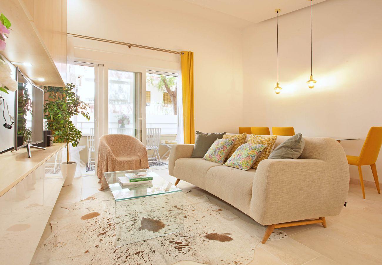 Apartamento en Marbella - Apartamento céntrico Marbella ciudad