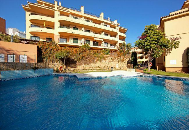 Mijas Costa - Apartamento