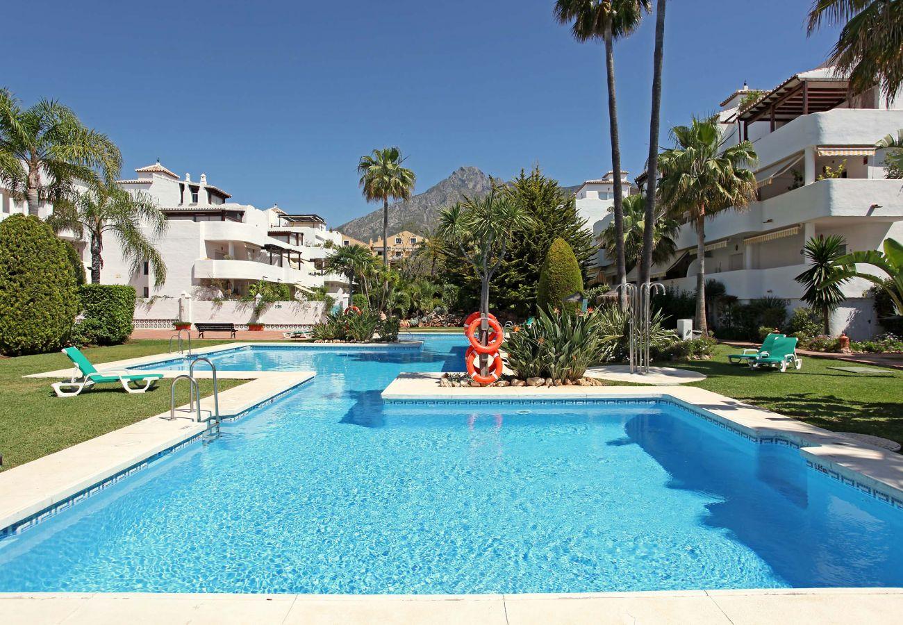 Apartamento en Marbella - Jardines de Sierra Blanca Marbella