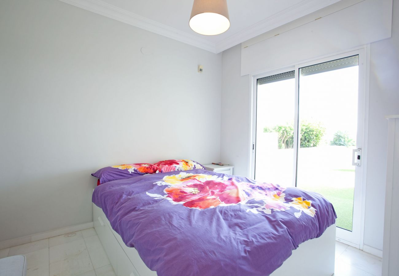 Apartamento en Marbella - Ancon Siera penthouse