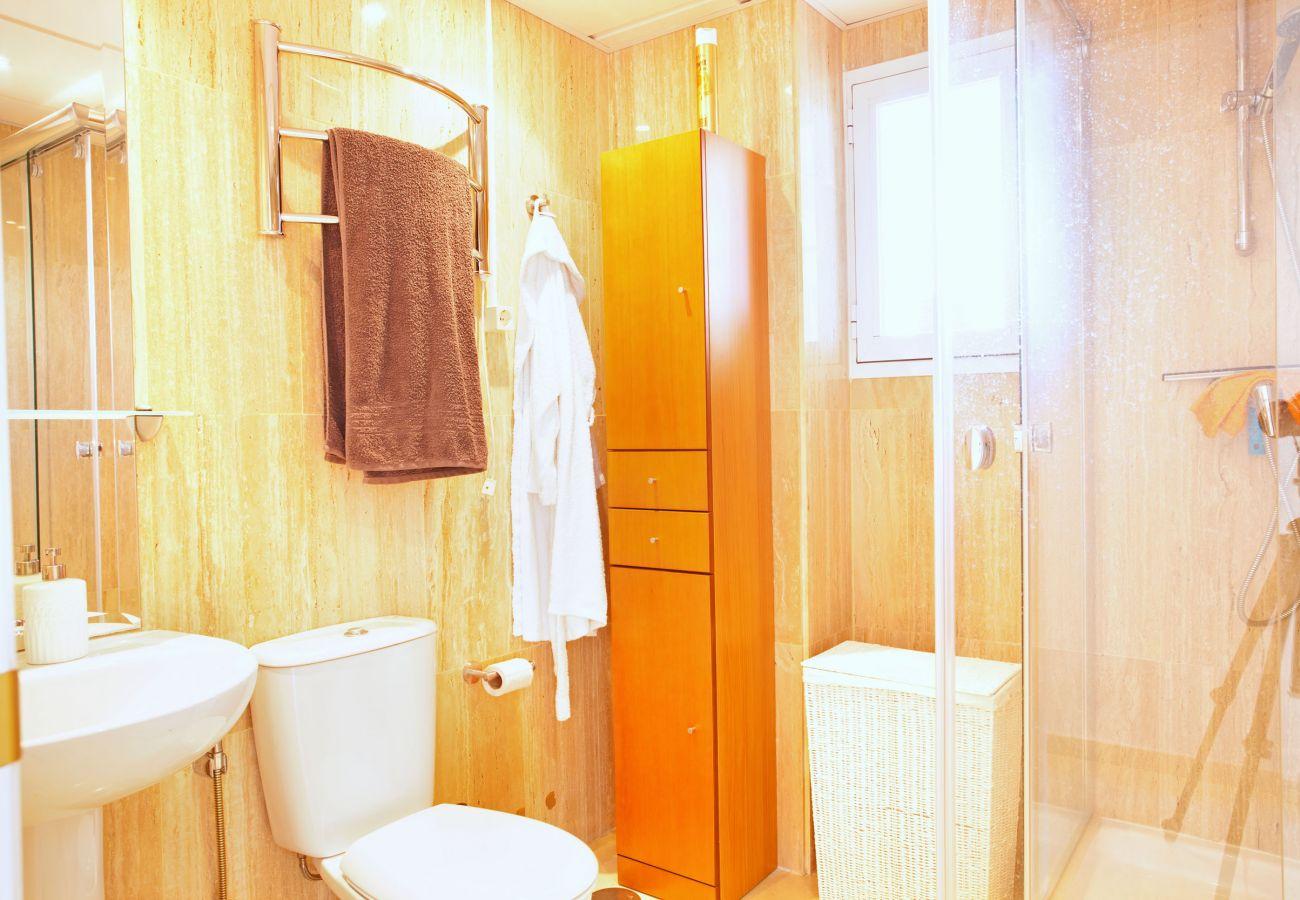 Apartamento en Marbella - Attico en Jardines de Santa Maria, Elviria