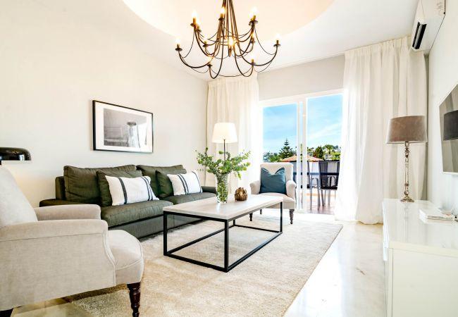 Nueva andalucia - Apartamento