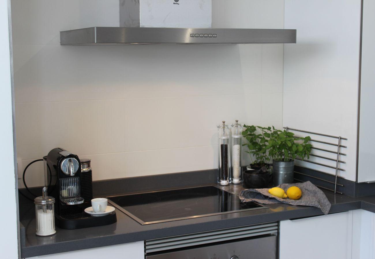 Apartamento en Marbella - Terrazas de Cabopino 308