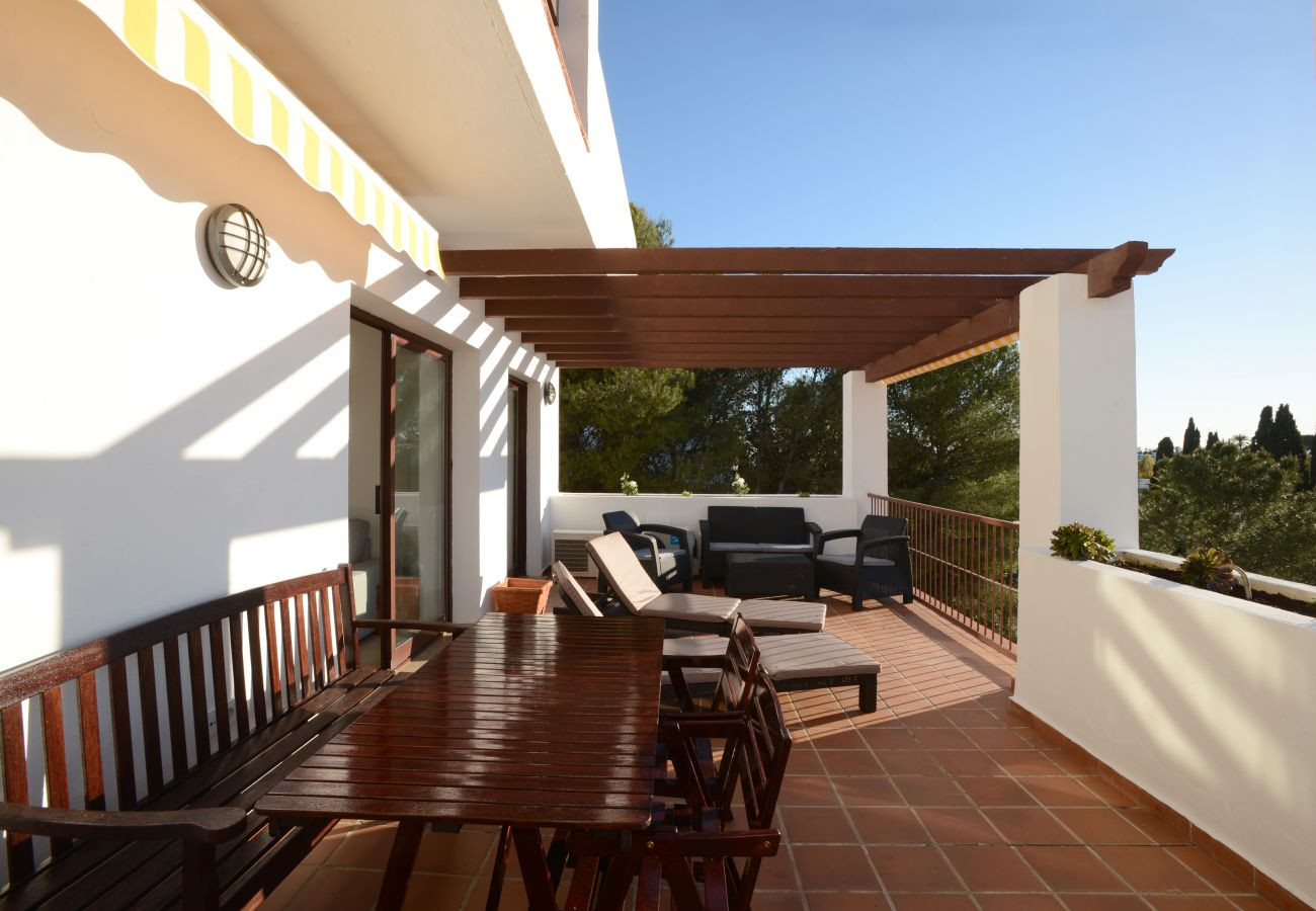 Apartamento en Marbella - Apartamento Coto Real 2 dormitorios