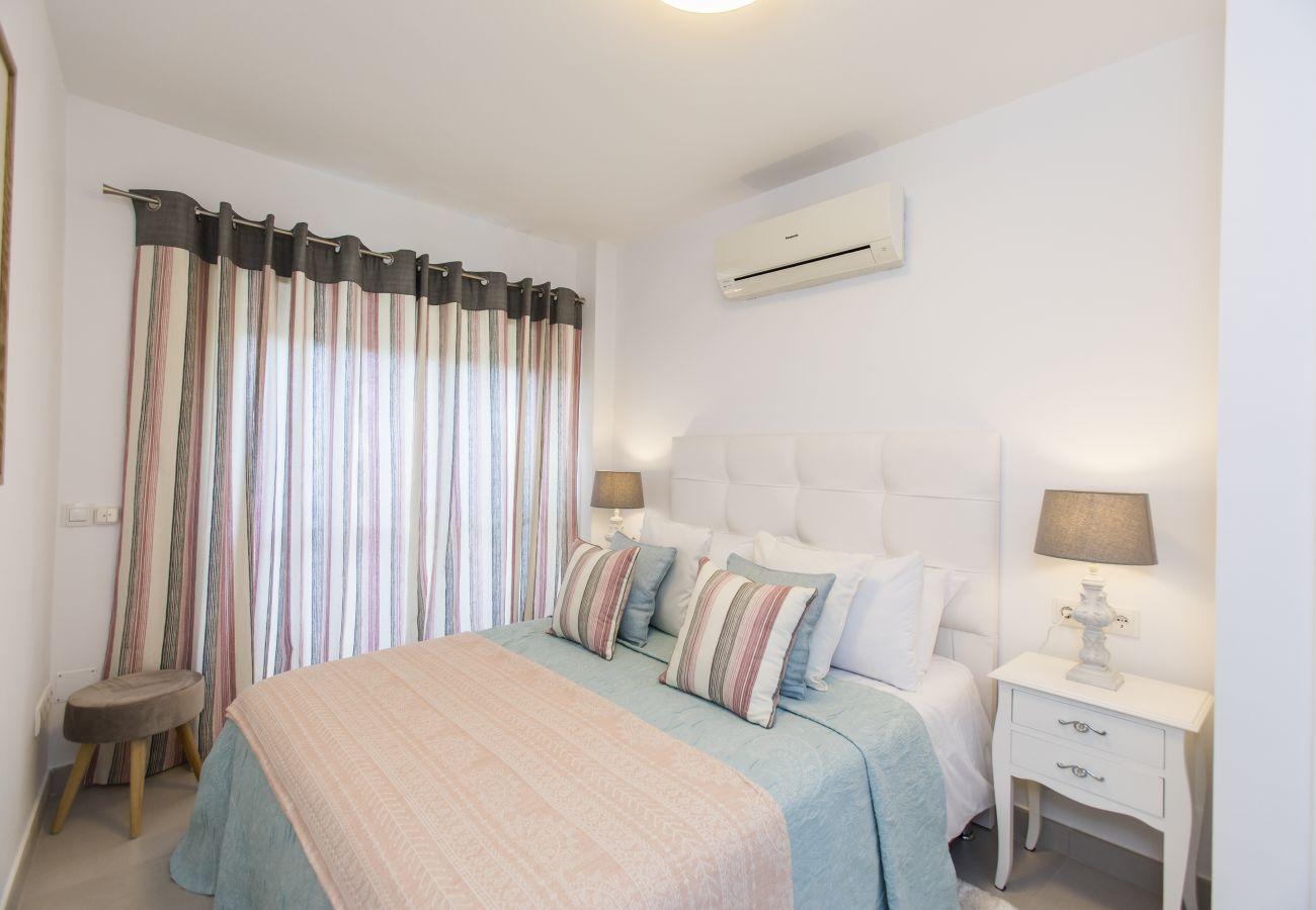Apartamento en Marbella - Romana Playa 802