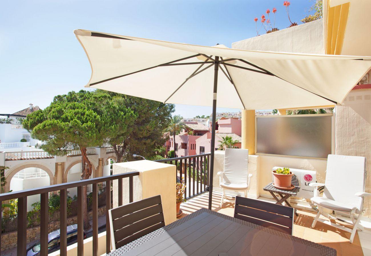 Estudio en Marbella - Romana Playa 132