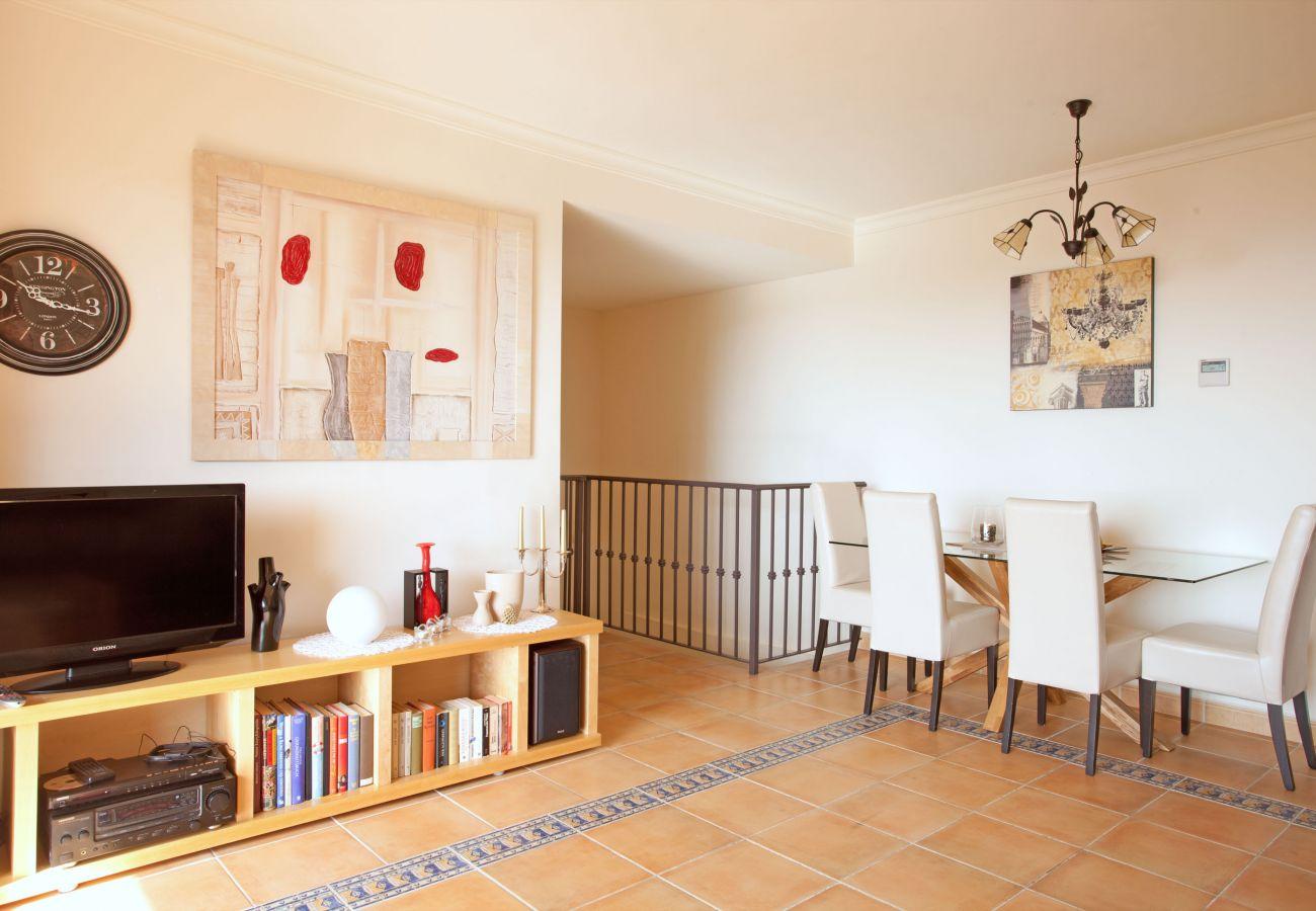 Apartamento en Mijas Costa - Alcores de Calahonda, Mijas Costa