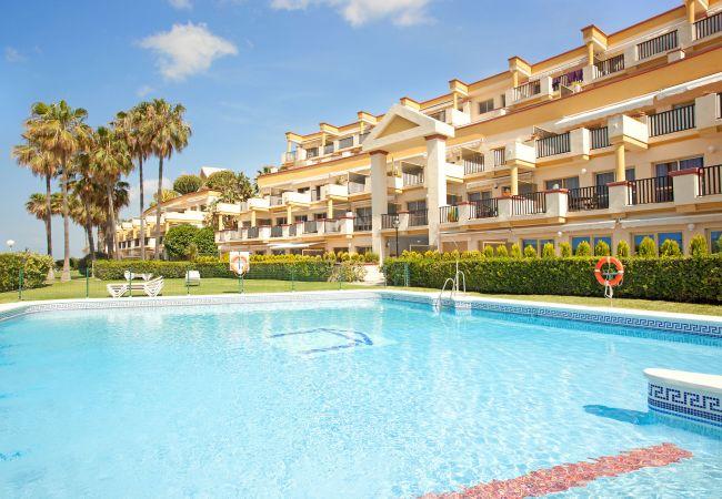 Marbella - Estudio