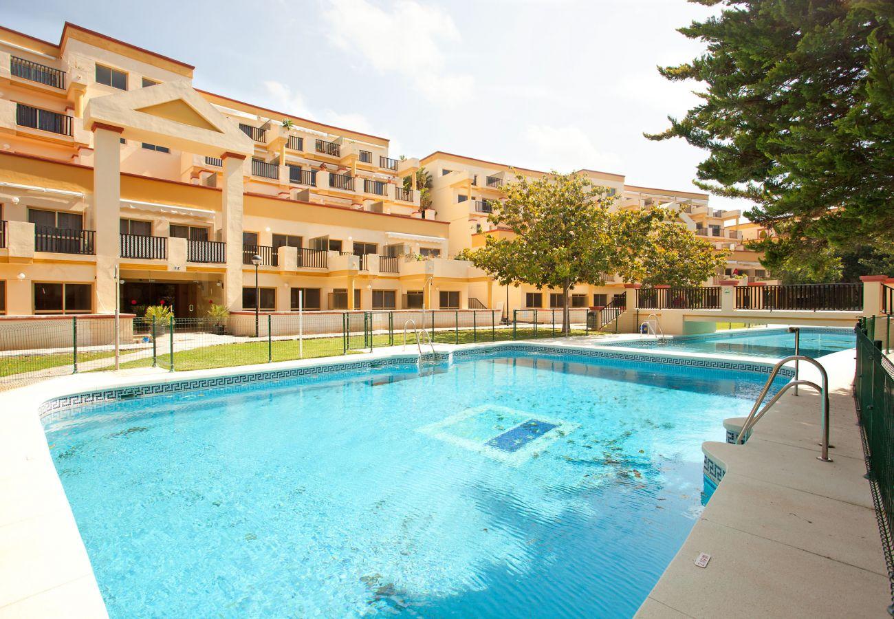 Estudio en Marbella - Romana Playa 902