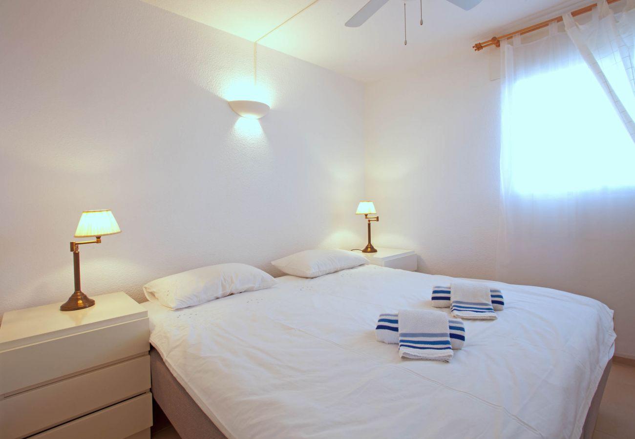 Apartamento en Mijas Costa - Apartamento con impresionantes vistas al mar, Riviera del Sol
