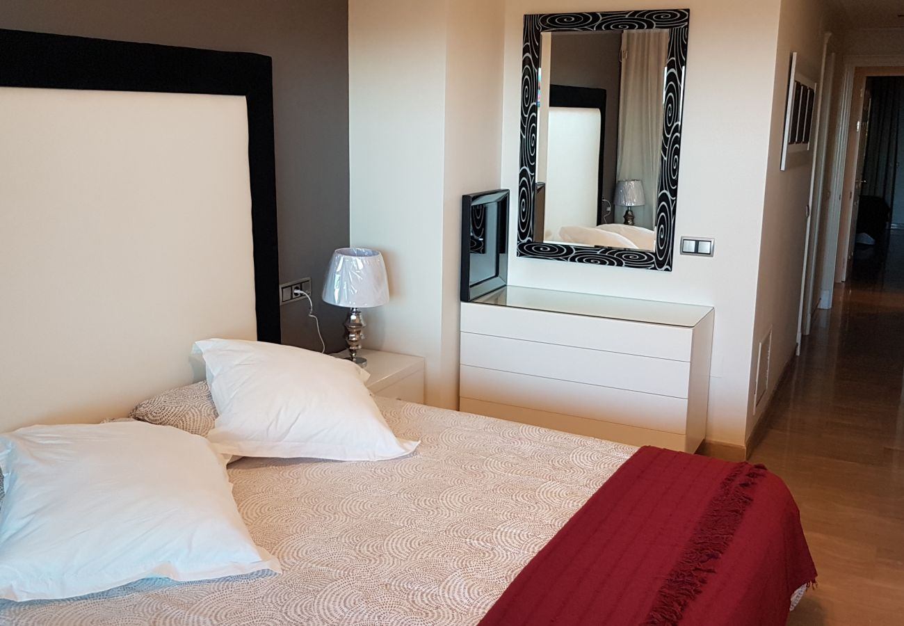 Apartamento en Marbella - Condado de Sierra Blanca