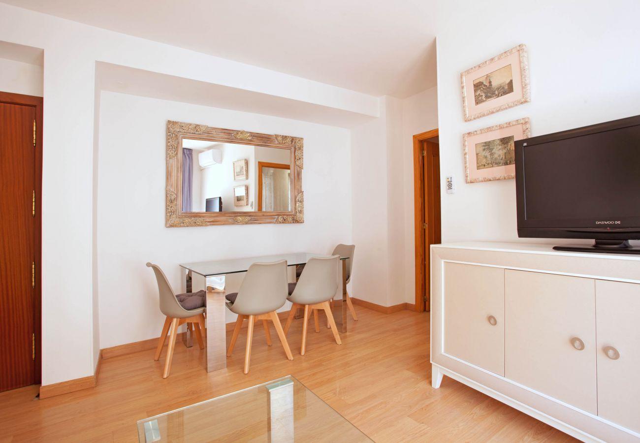 Apartamento en Marbella - Apartamento en el casco antiguo de Marbella