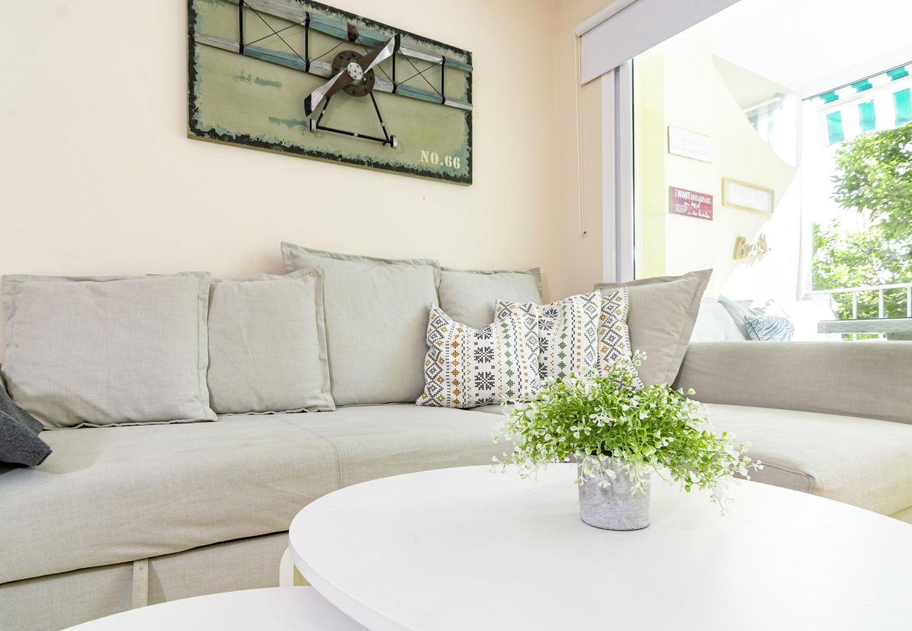 Apartamento en Nueva andalucia - CON-1 bedroom apartment Nueva andalucia