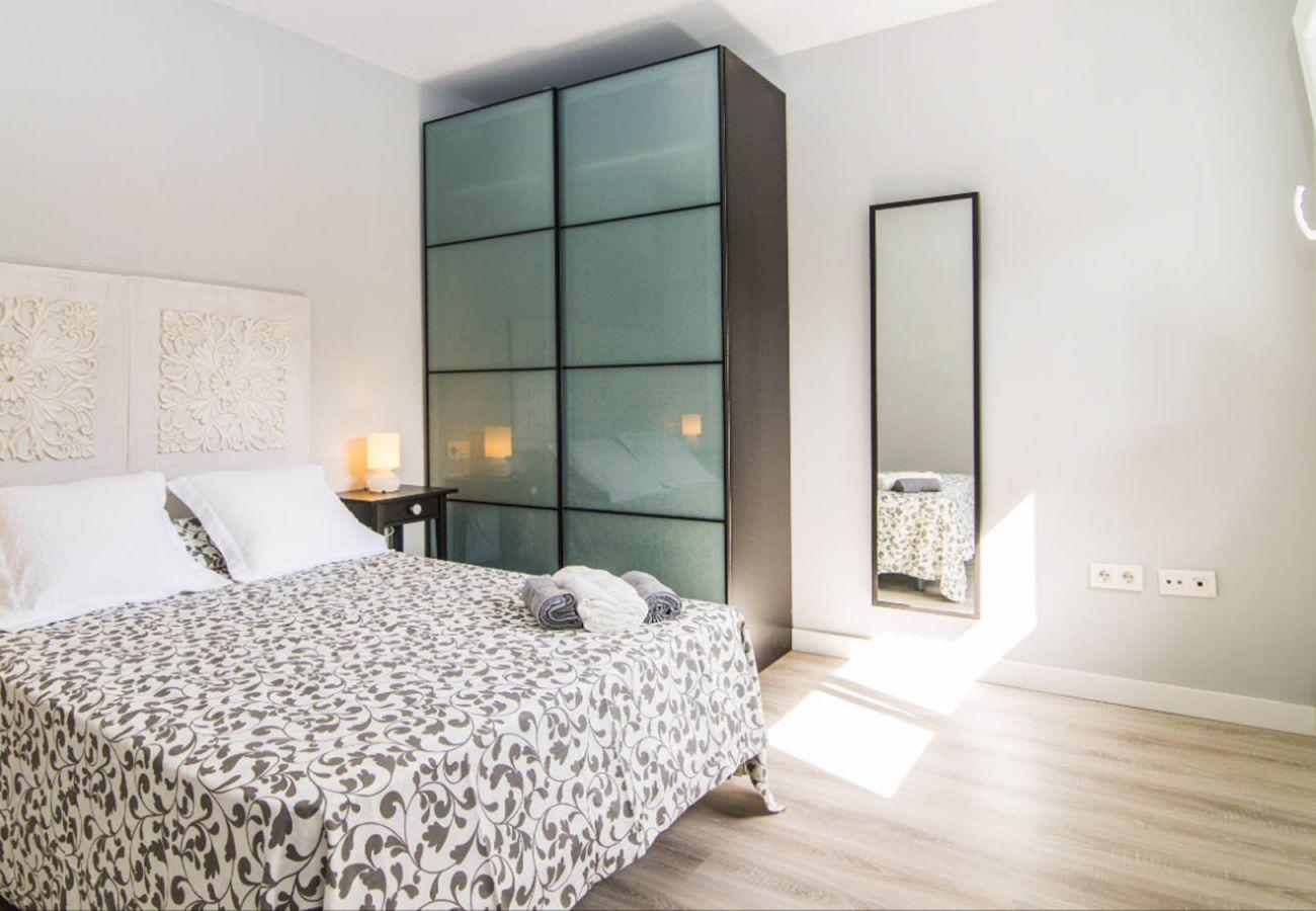Apartamento en Marbella - Apartamento moderno cerca de Puerto Banus