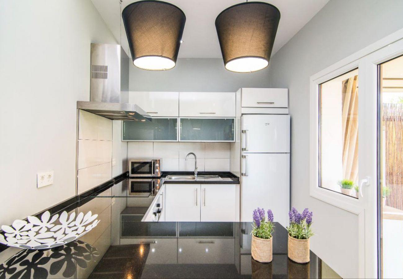 Apartamento en Marbella - Apartamento moderno en Nueva Andalucia