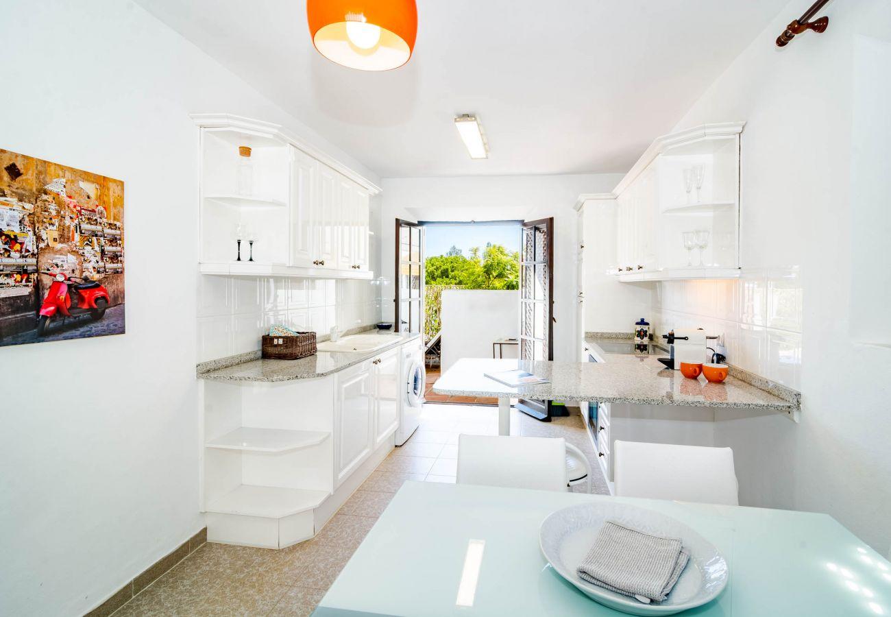 Casa adosada en Marbella - El Naranjal 64