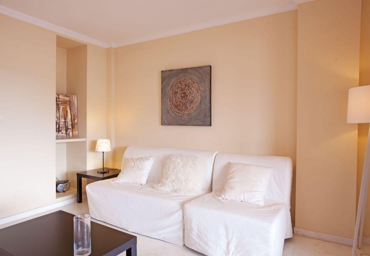 Apartamento en Ojen - El Vicario