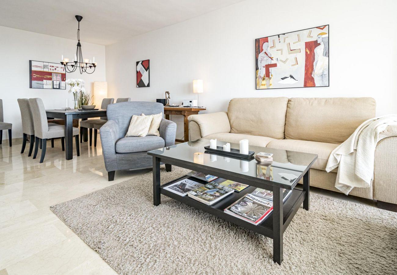 Apartamento en Marbella - Malambo 3 C