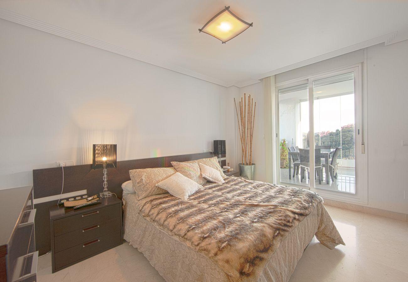 Apartamento en Ojen - Apartamento en alquiler el Bosque de la Mairena
