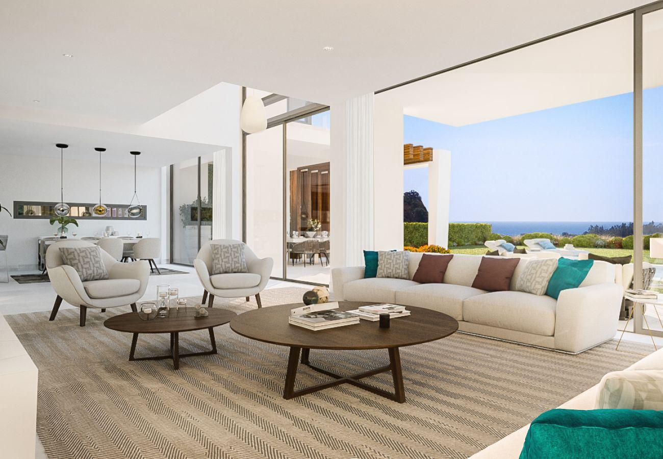 Villa en Marbella - Icon villas Marbella