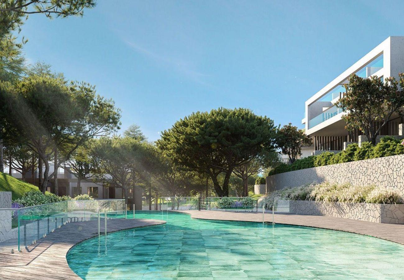 Apartamento en Marbella - Venere Residences Cabopino