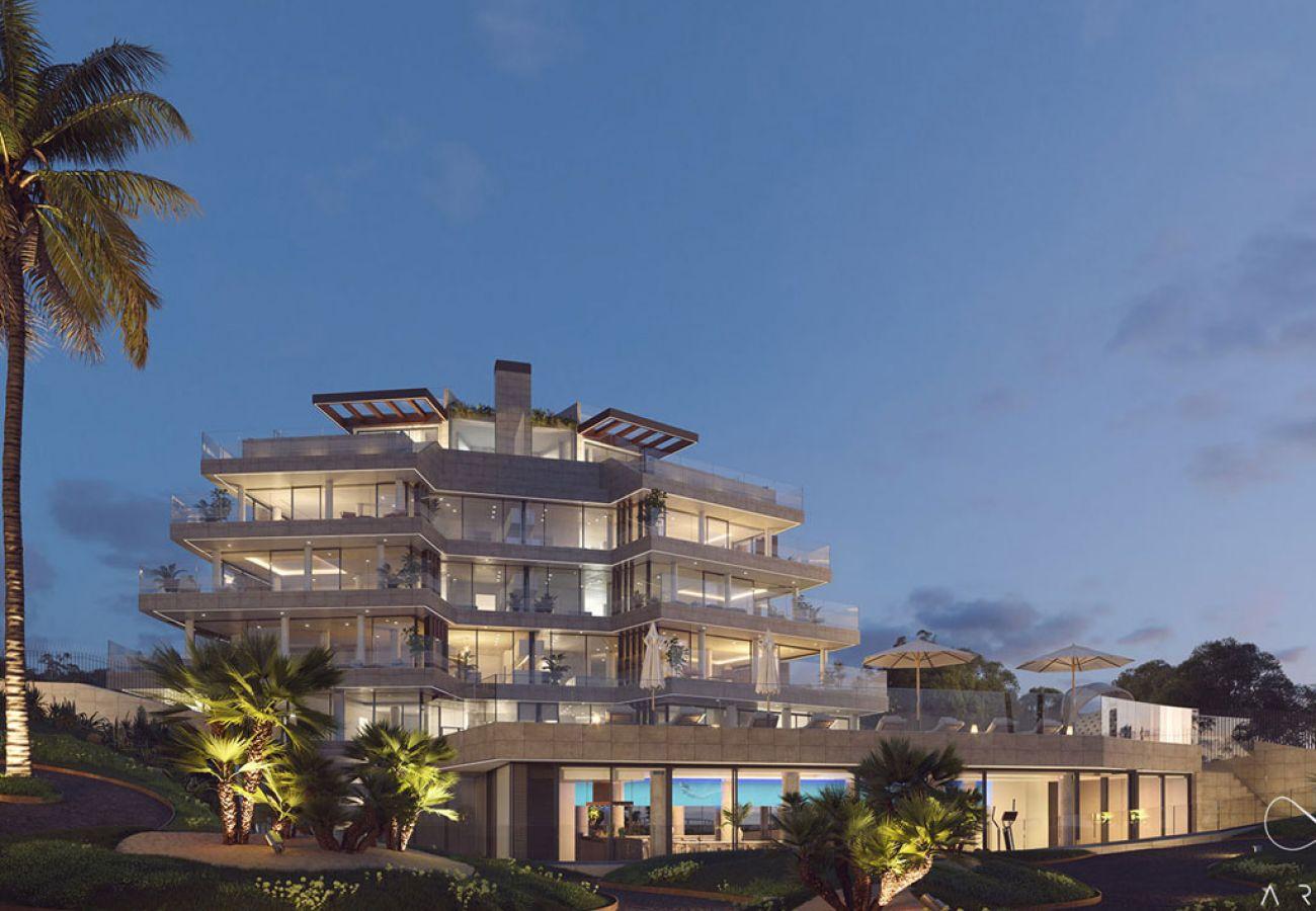 Apartamento en Estepona - The Sapphire Estepona