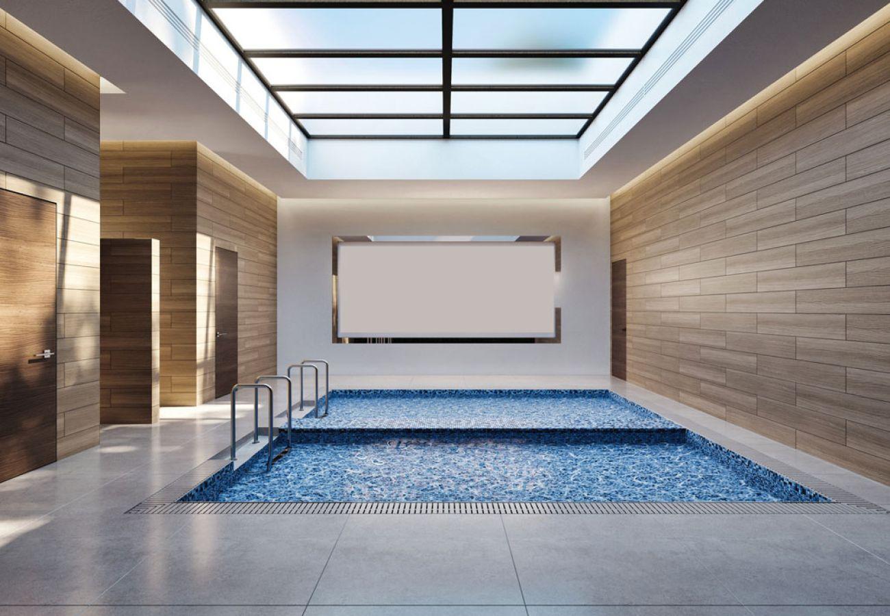 Apartamento en Marbella - apartamentos Soul Marbella