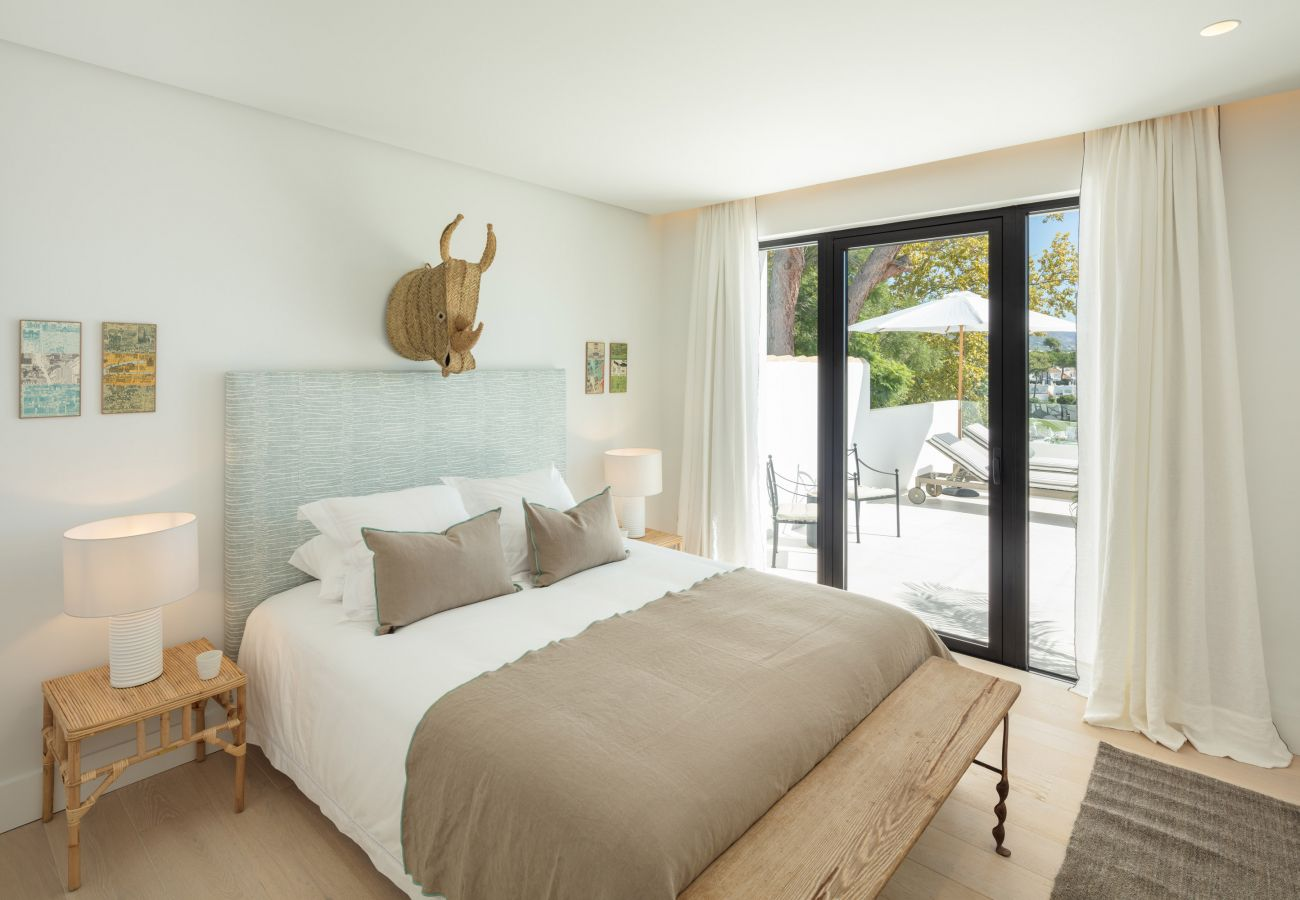 Villa en Marbella - Villa en venta en Aloha, Nueva Andalucia, Aloha 144