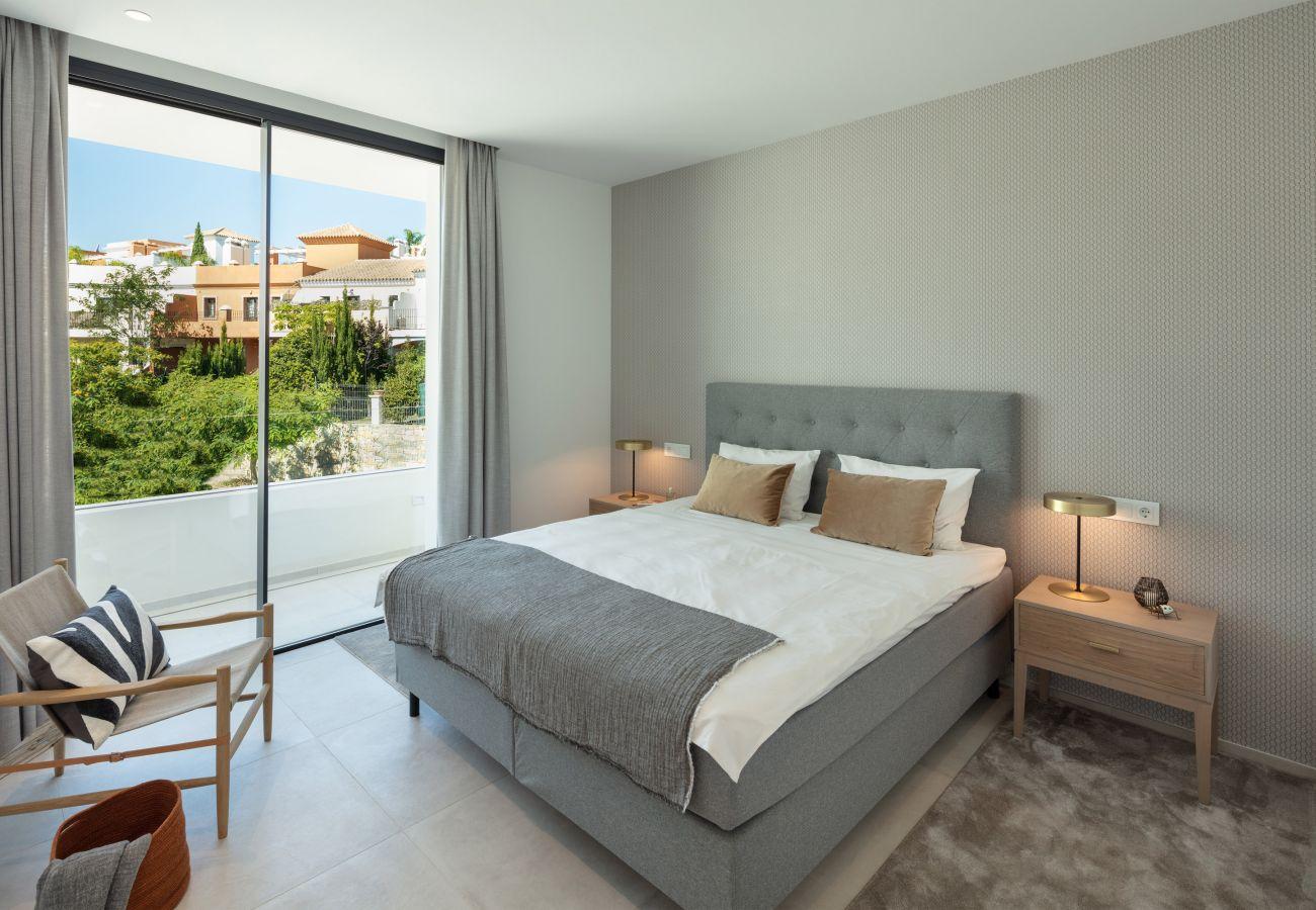 Villa en Estepona - Belfry Estepona