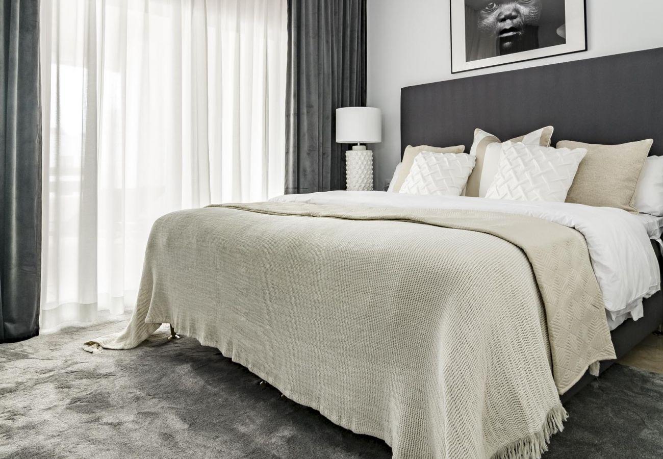 Apartamento en Manilva - DJC- 2 bedroom apartment Dona Julia