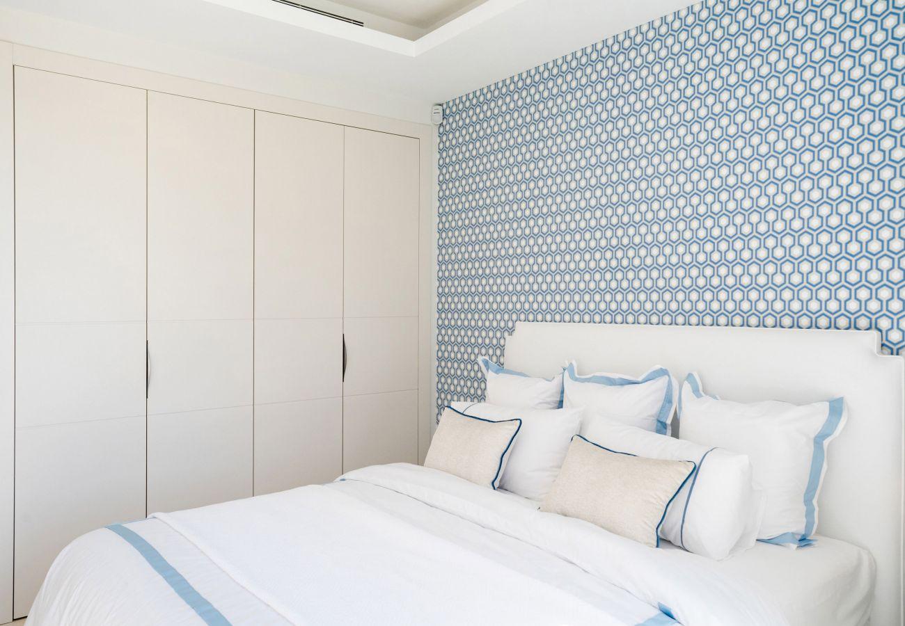 Villa en Marbella - Villas de nueva construcción en El Paraiso