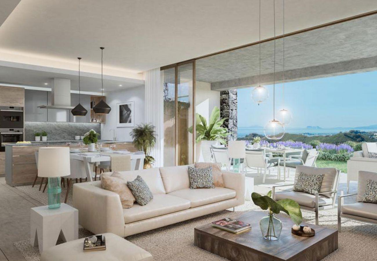Apartamento en La Quinta - Real de la Quinta