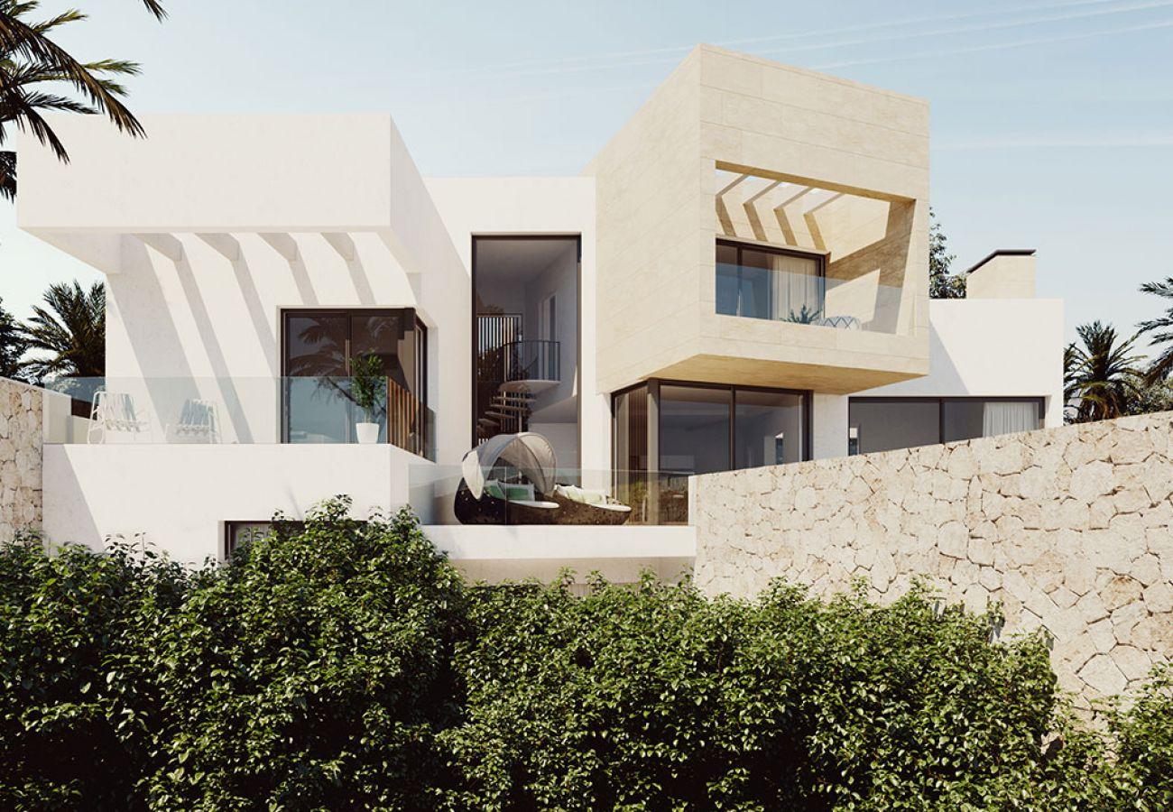 Villa en Benahavís - Infinity villas Mirador del Paraiso