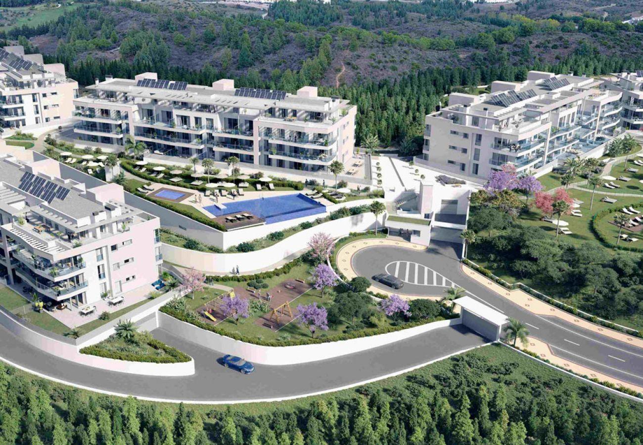 Apartamento en Mijas Costa - Vitta nature Mijas Costa