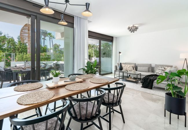 Nueva andalucia - Casa adosada