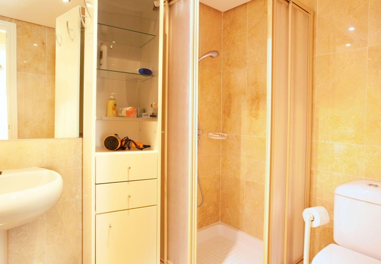 Apartment in Marbella - Coto Real Apartment - Golden Mile Marbella