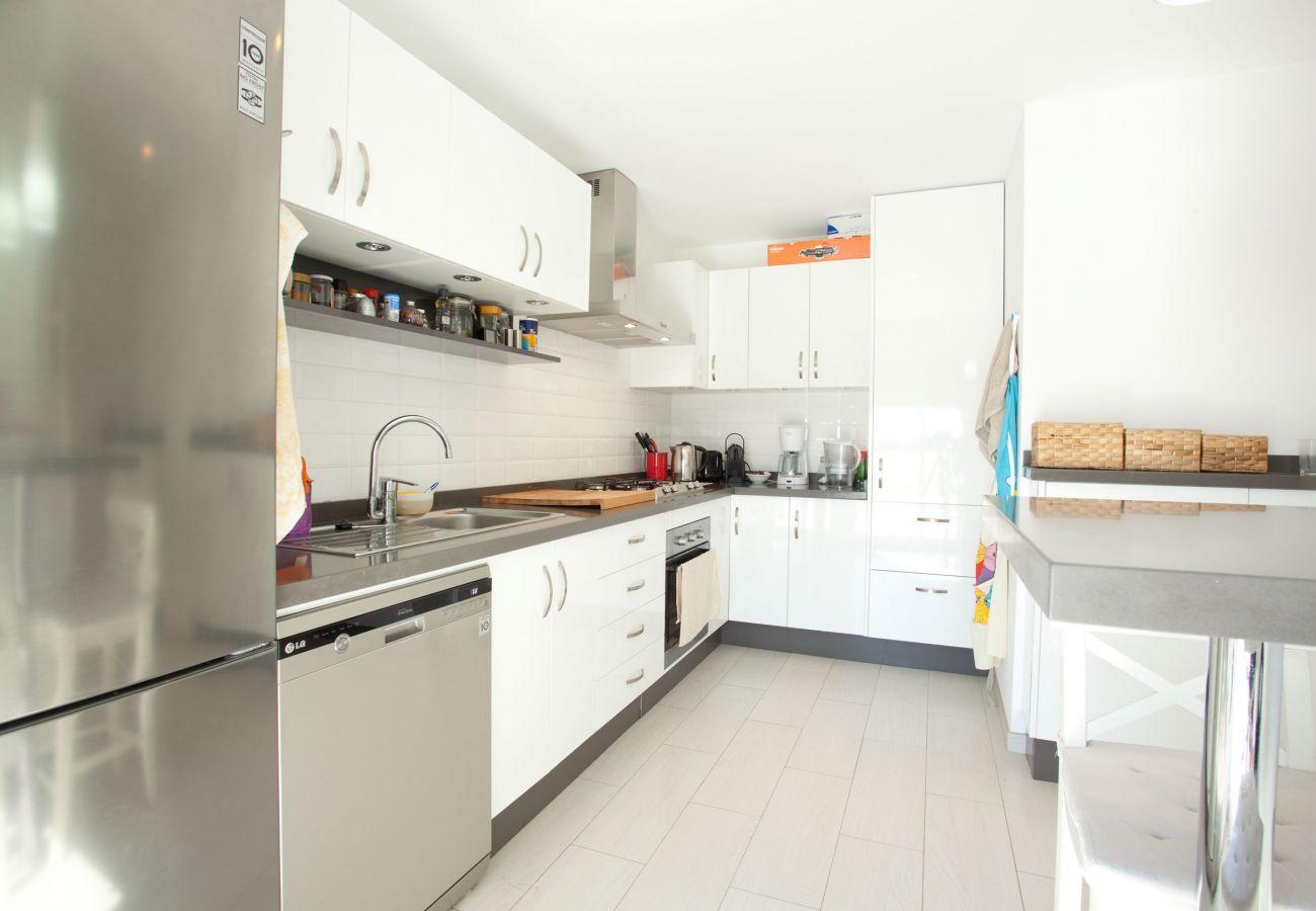 Apartment in Marbella - Ancon Siera penthouse
