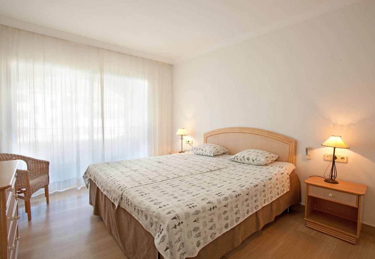 Apartment in Marbella - Luxurious beach side apartment Elviria