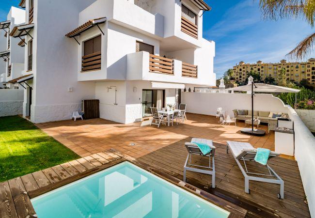 Estepona - Apartment