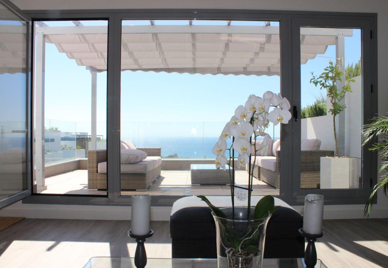 Apartment in Marbella - Terrazas de Cabopino 308