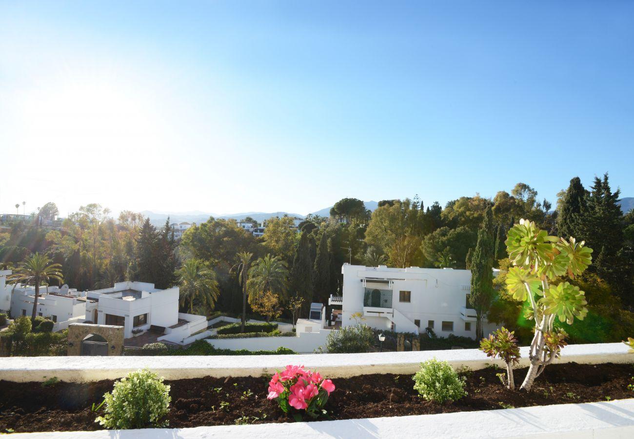 Apartment in Marbella - Coto Real 2 bedroom apartment