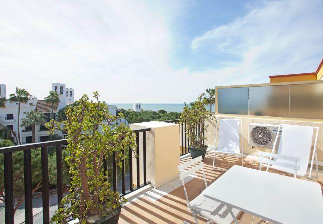 Marbella - Studio