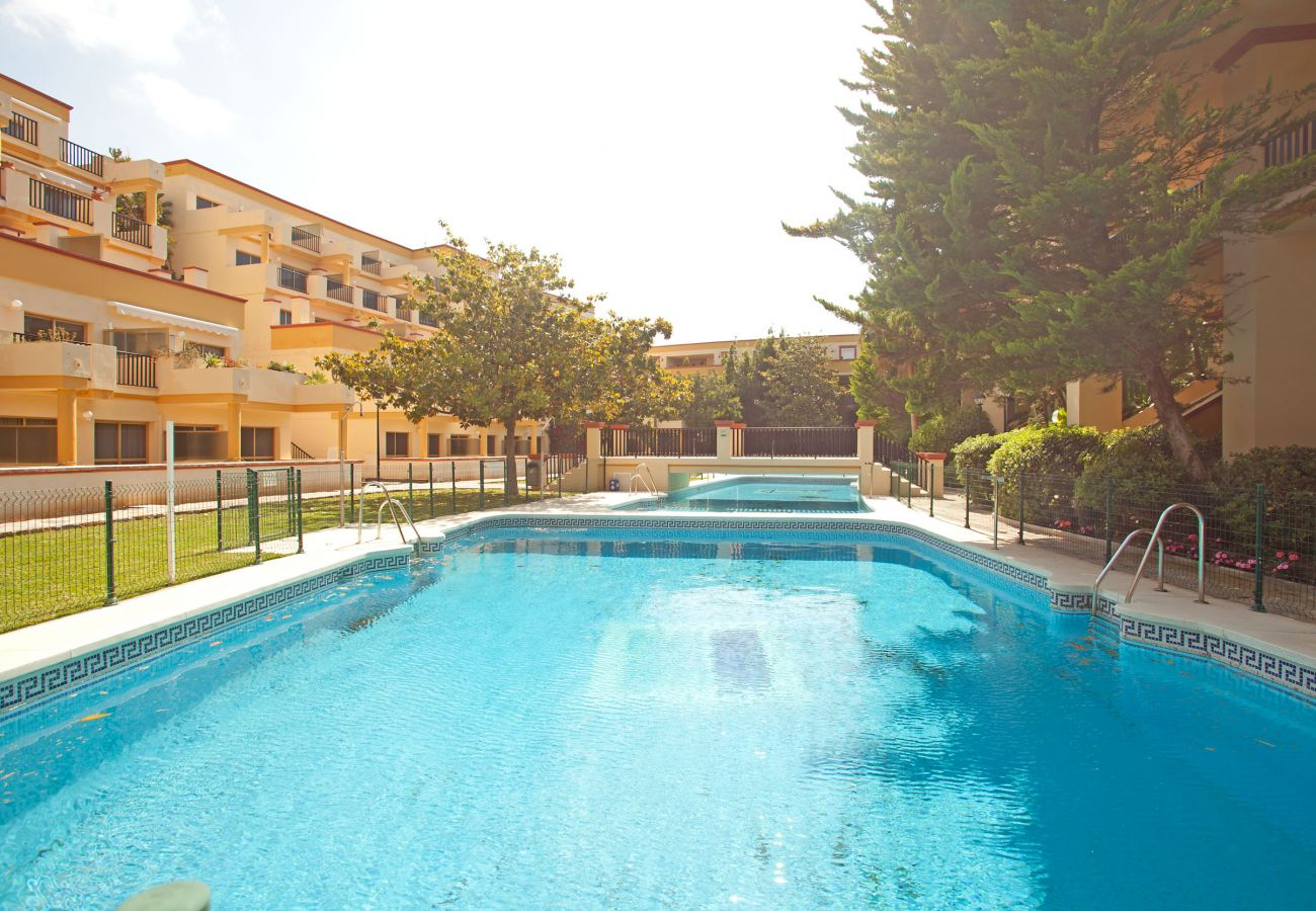 Studio in Marbella - Romana Playa 132