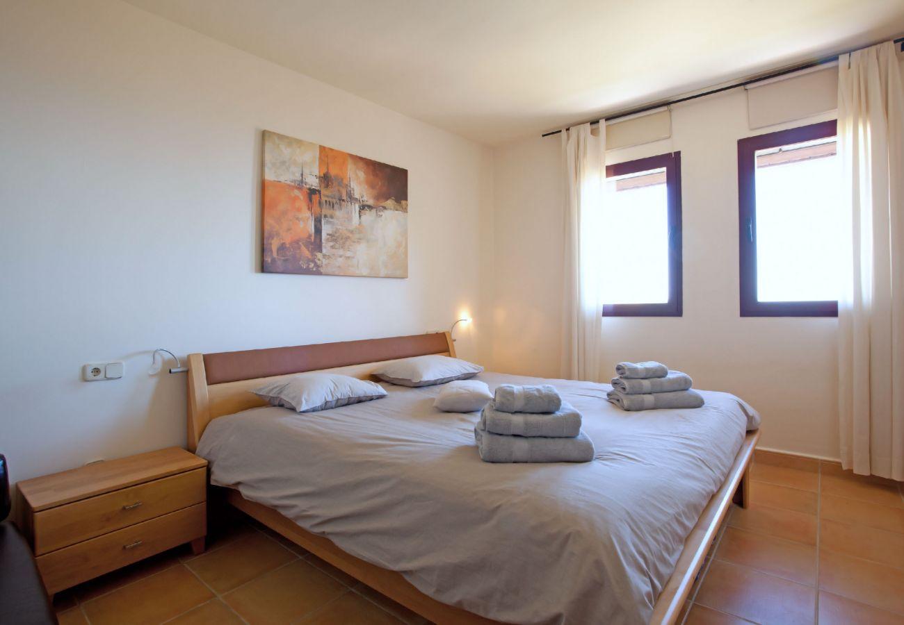 Apartment in Mijas Costa - Alcores de Calahonda, Mijas Costa
