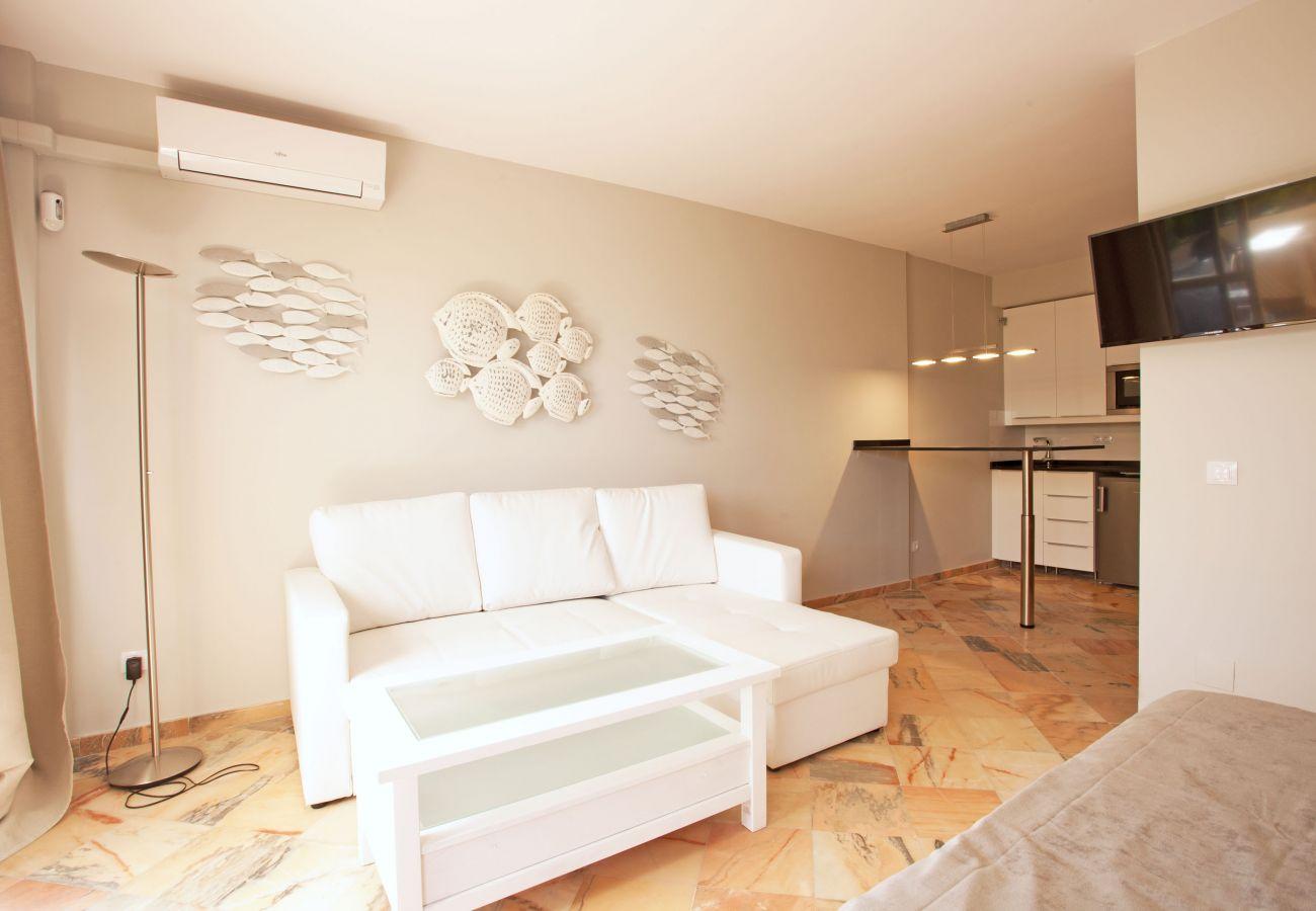 Studio in Marbella - Romana Playa 902