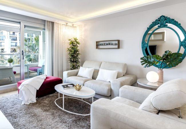 San Pedro Alcantara - Apartment