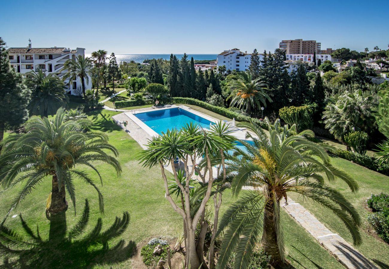 Apartment in Mijas Costa - Riviera del mar