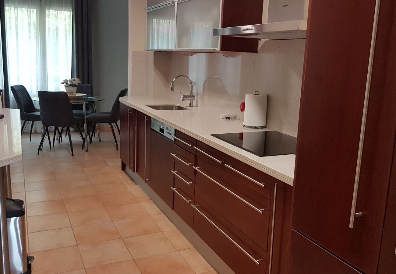 Apartment in Marbella - Condado de Sierra Blanca