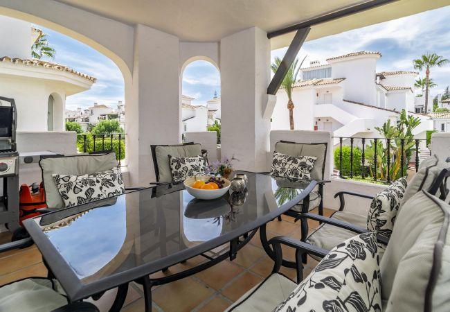 Puerto Banus - Apartment